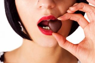 Beauty Benefits of Dark Chocolate